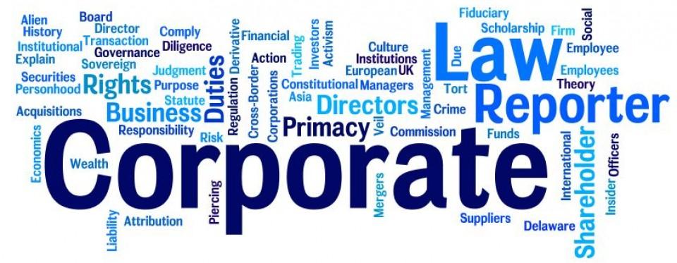 CORPORATE AND BUSINESS | Melekamu Ogo