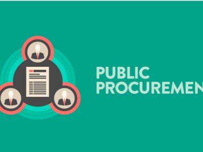 Government and Public Procurement